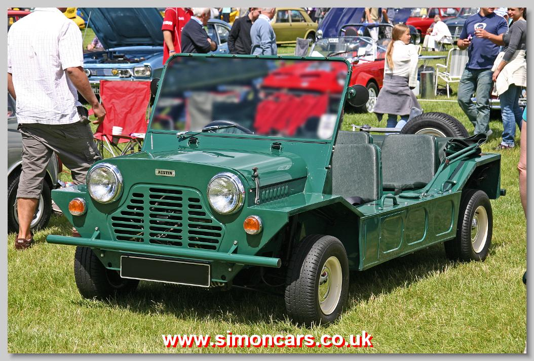simon cars austin morris mini moke british classic cars historic automobiles old vehicles. Black Bedroom Furniture Sets. Home Design Ideas
