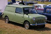 Austin and Morris 5cwt (Mini) Van and Pickup