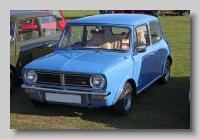 Leyland Mini 1275 S 1977 front