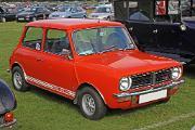 Mini 1275 GT 1973 front