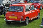 Mini 1275 GT 1973 rear