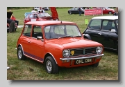 Mini 1275 GT 1974 front 