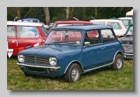 Mini 1275 GT front