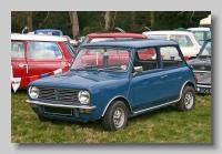 Mini 1275 GT front