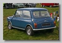 Mini 1275 GT rear