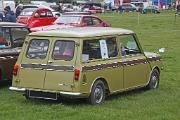Mini Clubman Estate 1972 rear