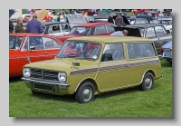 Mini Clubman Estate front