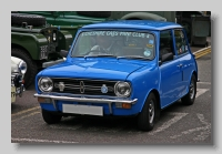 Mini Clubman front 1980