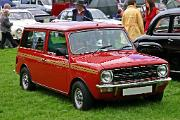 Mini HL Estate front