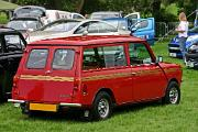 Mini HL Estate rear