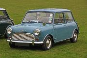 Morris Mini Minor 1959