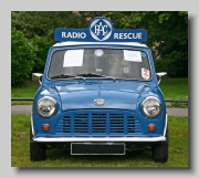 a_Austin Mini ¼ton Van head