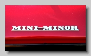 aa_Morris Mini Minor badge