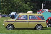 Mini Clubman Estate 1972