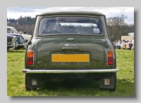 t_Mini Clubman 1975 tail