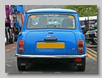 t_Mini Clubman 1980 tail