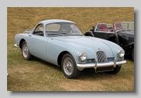 Morgan Plus 4 Plus 1963 front