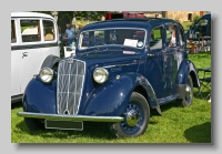 Morris 10 Series M front
