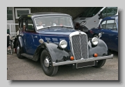 Morris Fourteen, Series II and Series III
