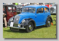 Morris Eight series E 2door front