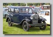 Morris Major Six 1931-1933