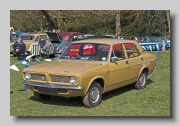 Morris Marina 13 Super front