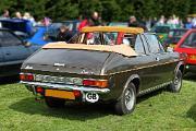 Morris Marina 1975 TC Mumford Convertible