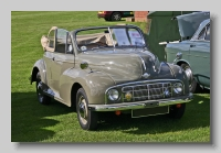 Morris Minor, Series MM, Series II, Minor 1000