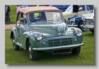 Morris Minor Series I 1951 Tourer front