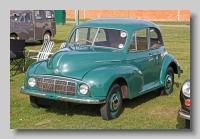 Morris Minor Series MM 1948 2-door frontg