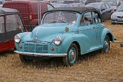 Morris Minor Series MM 1950 Tourer