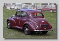 Morris Minor Series MM 2-door rear