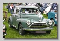 Morris Oxford MO 1949 front