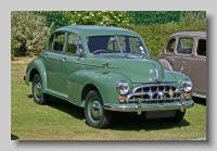 Morris Oxford MO 1953 front