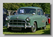 Morris Oxford Series II front