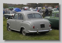 Morris Oxford Series II rear