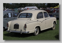 Morris Oxford Series III rear