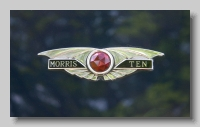 aa_Morris 10 Series M badge