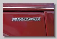 aa_Morris Six MS badge