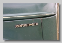 aa_Morris Six Series MS badge
