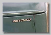 aa_Morris Six Series MS badge