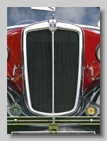 ab_Morris Eight Series I grille
