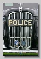 ab_Morris Six Police Car grille