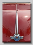 c_Morris Cowley MCV badge