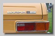 da_Morris Marina Mk2 13 Super badge