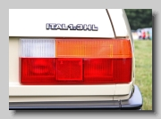 db_Morris Ital 13 HL badge