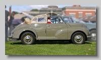 s_Morris Minor Series I 1948 Tourer side