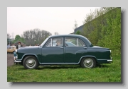 s_Morris Oxford Series III side