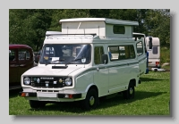 Freight-Rover Sherpa 230 1982 Auto-Sleeper.
