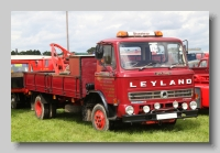 Leyland Terrier 1979